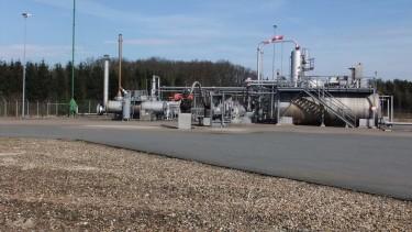 """Erdgasförderbohrung """"Munster Nord Z3"""" chef79"""