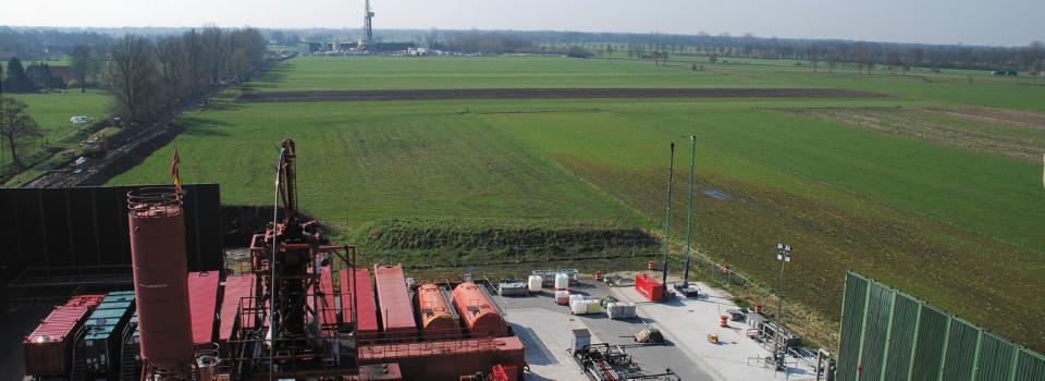 Hydraulic Fracturing: Entwarnende Studie der obersten US-Umweltschutzbehörde findet in deutschen Medien keine Erwähnung