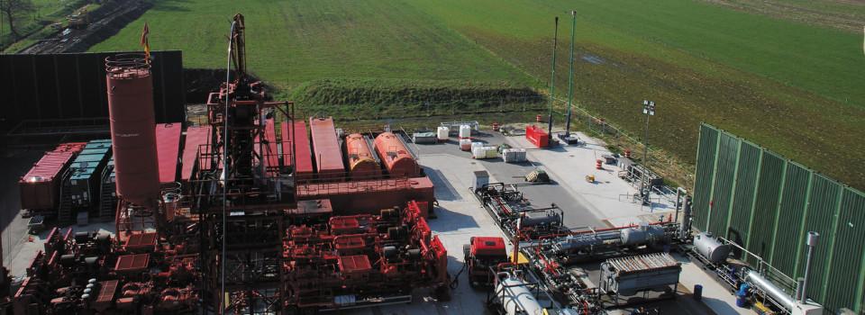 "Erdgasbohrung ""Leer Z5"" soll in Produktion gesetzt werden"