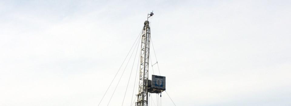 Es geht doch!…Recht sachlich das Thema Schiefergasförderung anzugehen