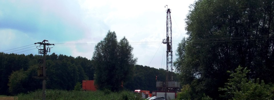 """GdF-Suez plant Testförderung auf der Lagerstätte """"Märkisch-Buchholz"""""""