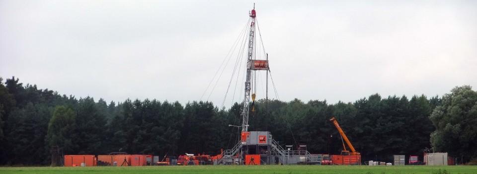 Erdgaslagerstätte Märkisch-Buchholz – Bergamt genehmigt Wartungs- und Testarbeiten