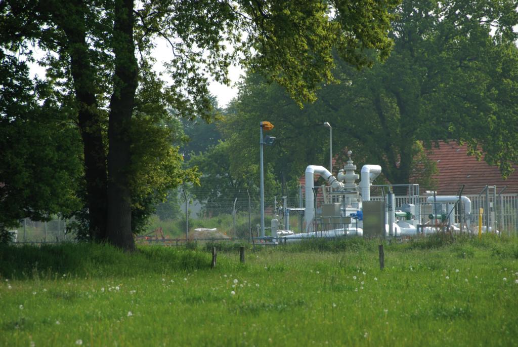Erdgasspeicher Etzel B Rgerinitiative Und Ndr Markt Erneut In Einem Boot
