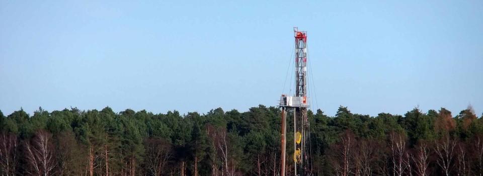 GDF-Suez plant Explorationsbohrung im Landkreis Gifhorn