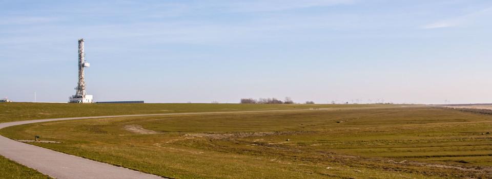 RWE-Dea plant Wiedererschließung von Altfeldern in Schleswig-Holstein