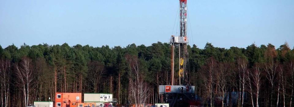 """GDF-Suez: Erdölerkundungsbohrung """"Vorhop-Südost 1"""" nicht fündig"""