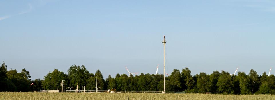 Auslassen und Dramatisieren – Der NDR über angebliche Folgen der Erdöl- und Erdgasgewinnung in Norddeutschland