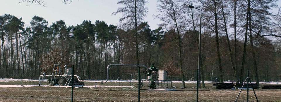 Wartungsarbeiten auf altmärkischer Erdgasbohrung führen zu #Fracking-Spekulation durch Bürgerinitiative