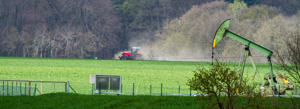 Wintershall prüft Wiederinbetriebnahme aufgelassener Erdöllagerstätten im Alpenvorland
