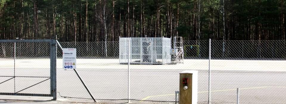 MdB Sven-Christian Kindler  (Grüne) prognostiziert den Weg des Lagerstättenwassers – Schaut er dabei in eine Glaskugel?