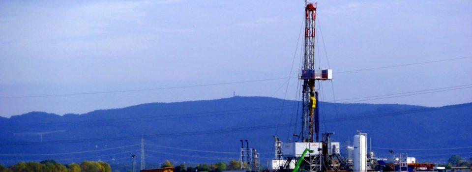 Erdöl aus Hessen – Rhein Petroleum erhält Förderbewilligung