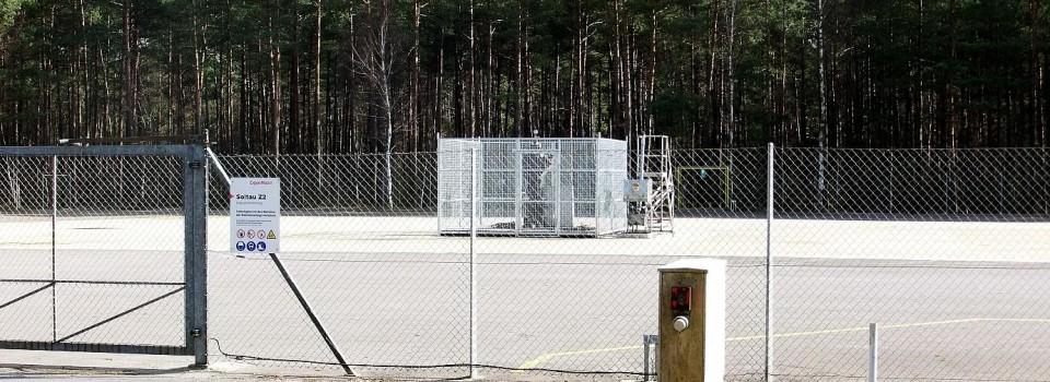 Nach DEA will auch ExxonMobil Lagerstättenwasserversenkung in Kalkarenit aufgeben