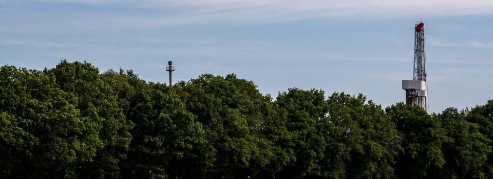 ExxonMobil plant neue Erdgasbohrung in Ostfriesland