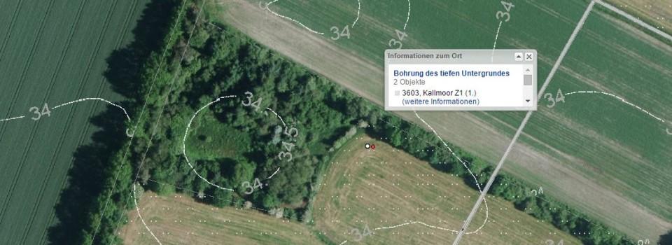 Historische Bohrschlammgruben Teil I: Kallmoor Z1 – Die Rolle des Grundstückseigentümers