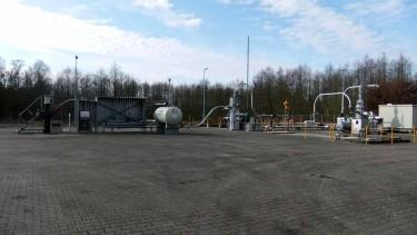 Erdgasfördersonde Söhlingen-Ost Z3 chef79