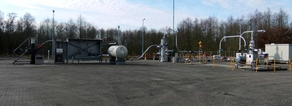 Bodenuntersuchungen an Erdgasförderplätzen im LK Rotenburg abgeschlossen