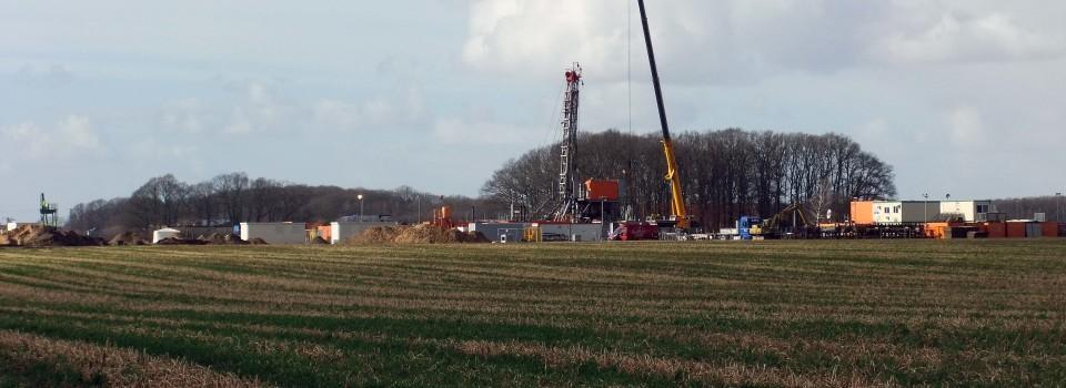 """""""Anti-Fracking-Tag"""": Rote Karte für den BUND!"""