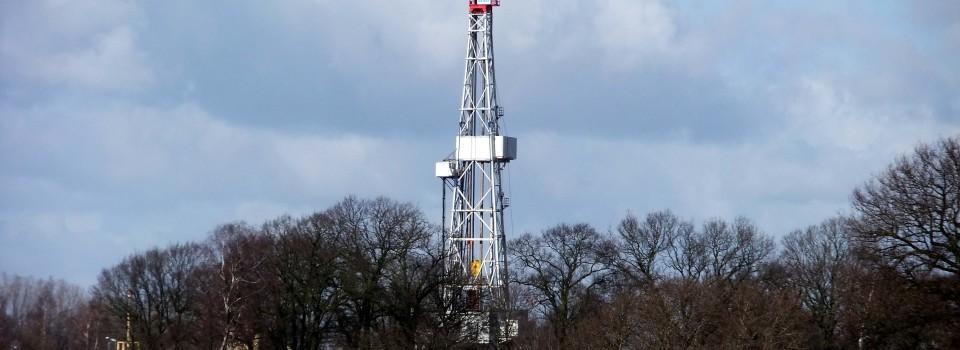 Neuigkeiten zur Erdöl-Erdgasgewinnung in Deutschland