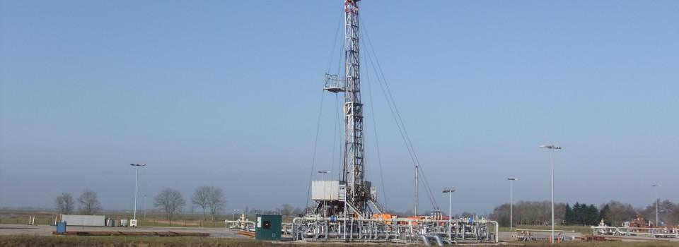 EWE nimmt Erdgasspeicher Jemgum in Betrieb