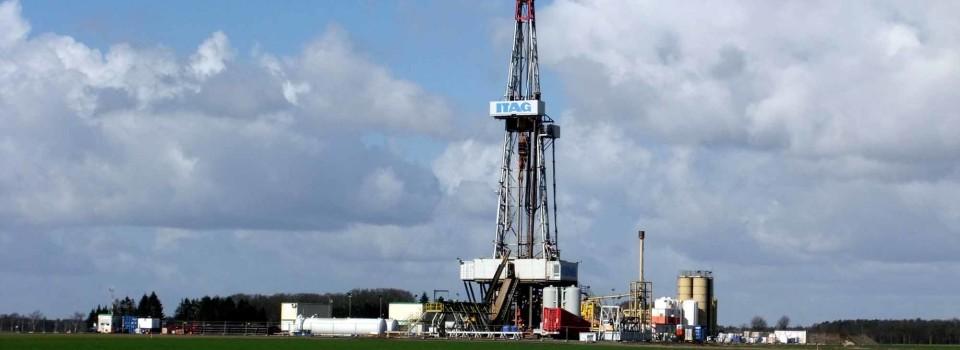 """""""Leidet Gasbranche unter Fracking-Verbot?"""" fragt der NDR"""