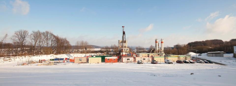 Neuer Anti-Fracking-Artikel bei NDR online