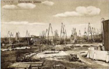 Historische Erdölförderung in Wietze. Anachronistische Vorstellung bei Gegnern heutiger Erdölförderung?
