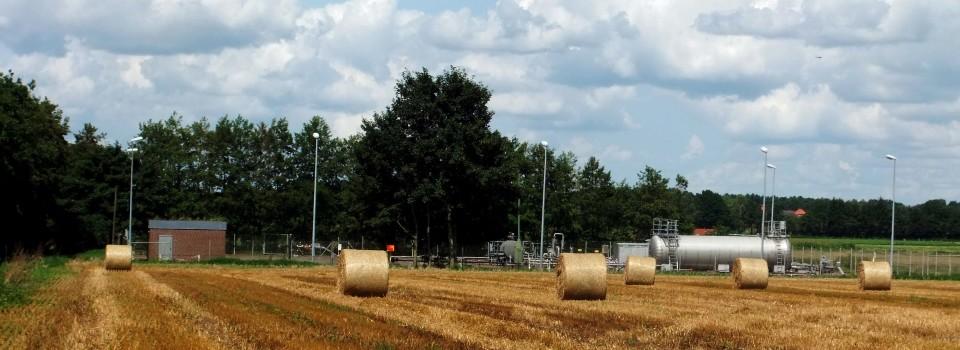 MdB Mattfeldt (CDU) fordert Quasi-Verbot von Erdgasförderung in Deutschland