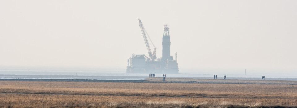 Schlecht recherchiert: Erdöl-Erdgas Fake News bei der NOZ