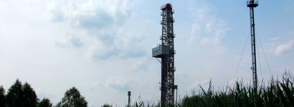 Geplante Wiedererschließung des Erdölfeldes Suderbruch – Bohrplatzbau beginnt
