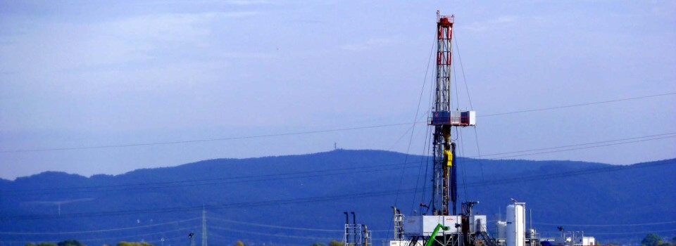 Rhein Petroleum beantragt dauerhafte Förderung aus Erdöllagerstätte Schwarzbach