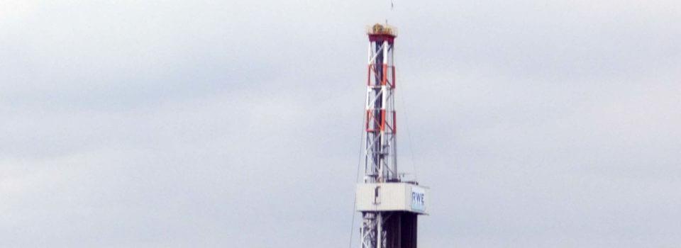 """""""Fracking"""" nicht ursächlich für aktuelles Langwedel-Erdbeben"""