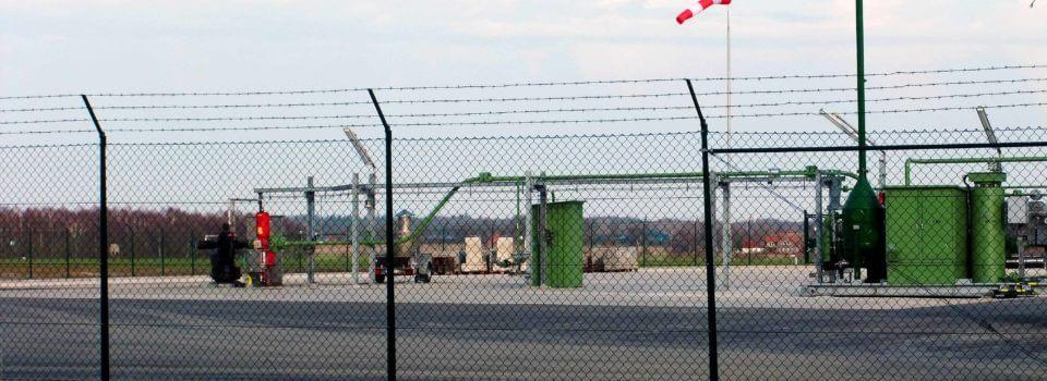 Erdgasbohrung Bötersen Z11:Vom Frackingverbot nicht betroffen