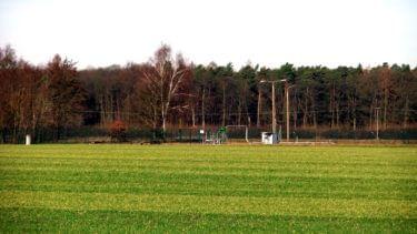 Erdgasförderbohrung Peckensen 18 in der Altmark, Steven Arndt