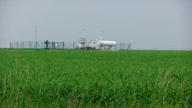 Nicht Erdgasfeld Behringen, sondern Langensalza