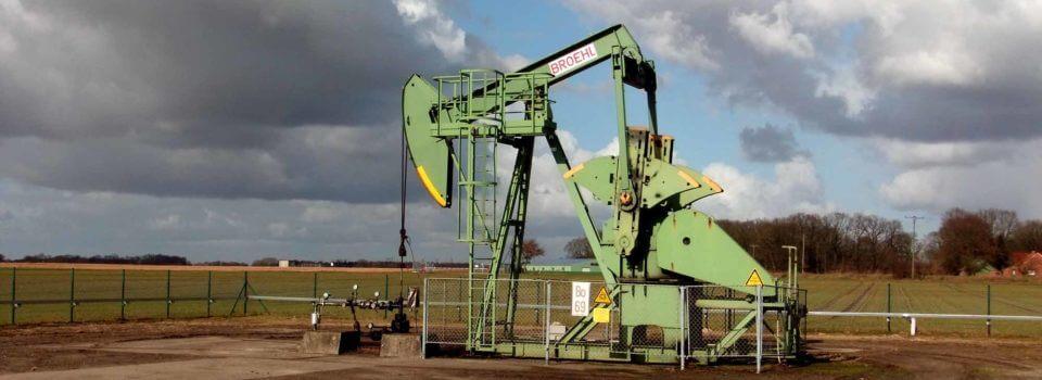 Erdölförderung in Bockstedt wird weiter ausgebaut