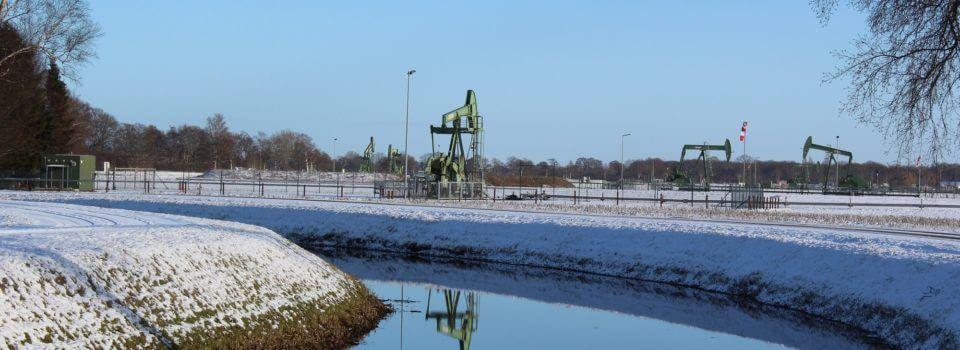Kein Erdölzug mehr von Emlichheim nach Georgsdorf