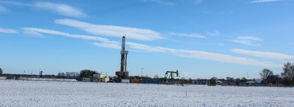 Erdöl-Erdgas-News November und Dezember 2017