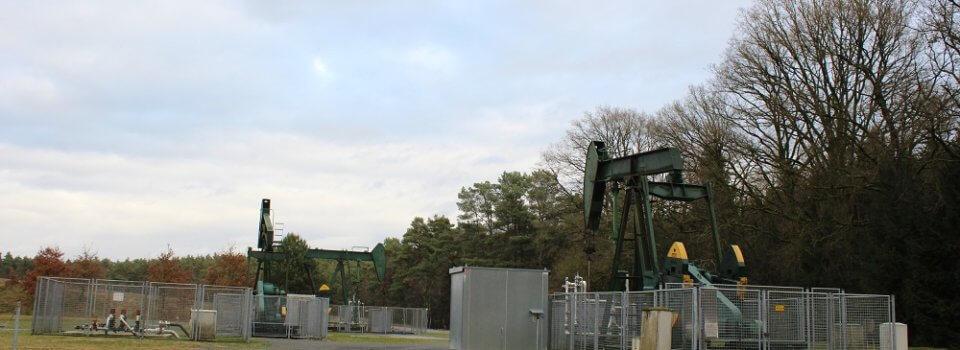 Erdöl-Erdgasgewinnung und Trinkwasserschutz im Interessenkonflikt?