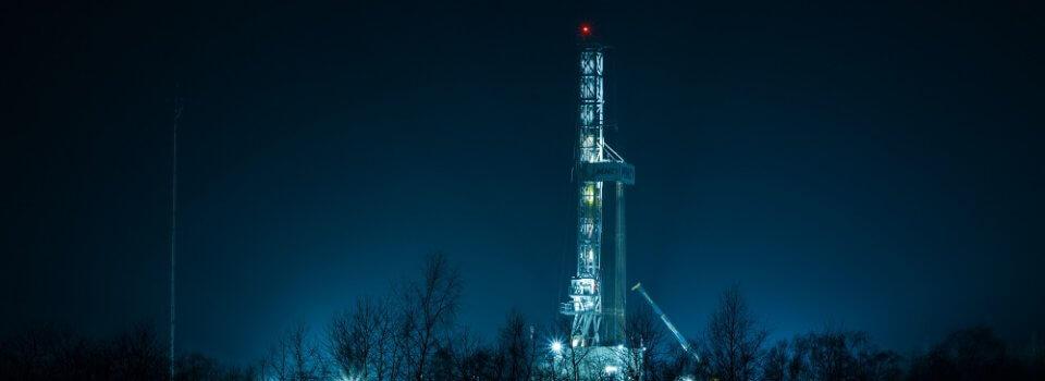 Bohrung Burgmoor Z3a unter Beteiligung von Vermilion Energy