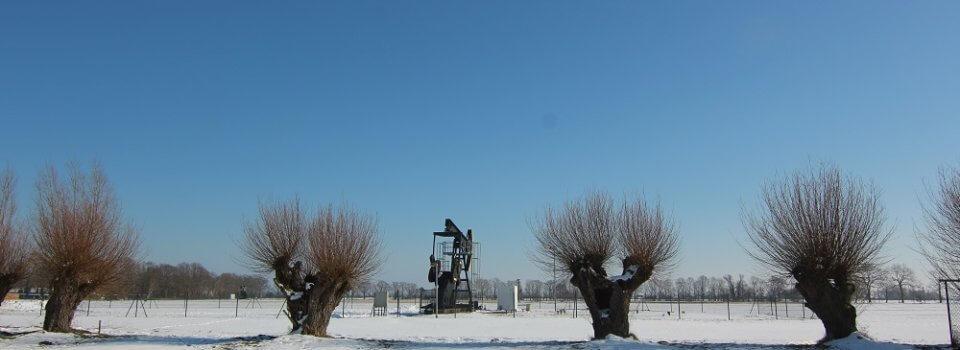 Über Blockadehaltung gegen Erdgasförderung auf Usedom