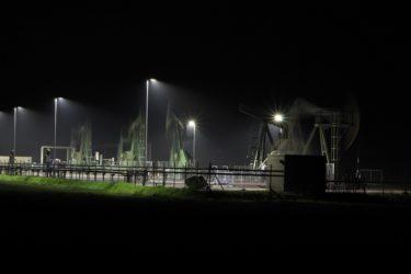 Ölfeld Emlichheim