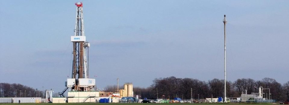 Wintershall-DEA kündigt Gasbohrung Päpsen Z1d an