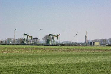 Ölförderung Emlichheim