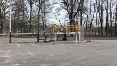 Gasfeld Söhlingen - Bohrung Söhlingen Z1