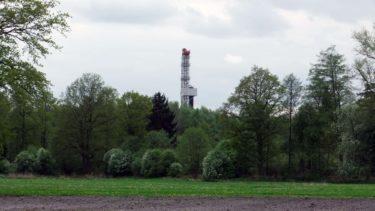 Gasfeld Söhlingen