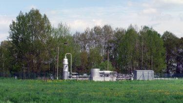 Erdgas Altmark
