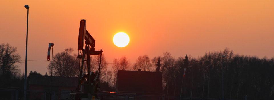 Erdöl- und Erdgasförderung in Deutschland 2019 weiter rückläufig